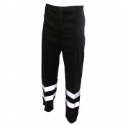 Hi Vis Polyester/cotton Trouser