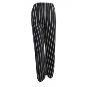 Chefs Butchers Stripe Trousers, Made in England