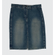 Womens Denim Skirt