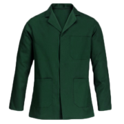 Warehouse Jacket - Flame Retardant, Made in England
