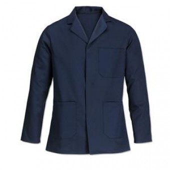 Warehouse Jacket, Made in England
