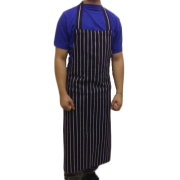 Professional Butchers Stripe Apron