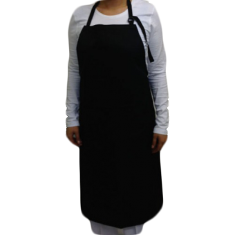 Unisex Bib Aprons, Adjustable neck Strap, Made in England