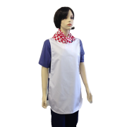 Tabards With Adjustable Studs - Self Binding, Made in England