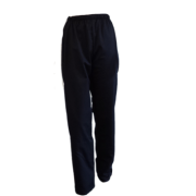 Chefs Unisex Trousers - Fully Elasticated Waist with back pocket