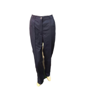 Quality Unisex Hospital Trouser without pockets., Made in England