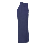 PolyCotton Warehouse trouser with Jet Pocket Fastened with Button - Zip, Made in England