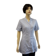 Hospital Tunic with 2 Lower Pockets, Made in England